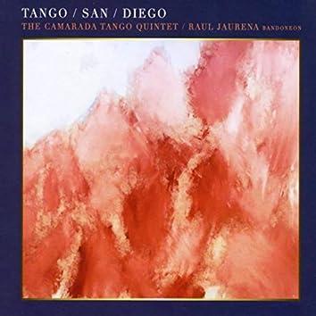 Tango / San / Diego