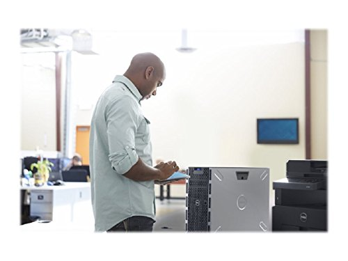 Dell DW8J4 EMC PowerEdge T330 Server
