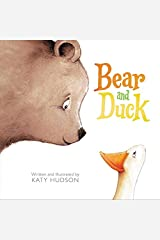 Bear and Duck Hardcover
