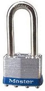 Master Lock 3UPLF 1-1/2