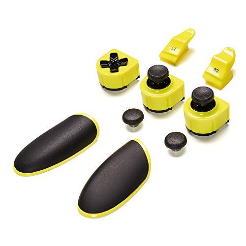 Thrustmaster ESWAP YELLOW COLOR PACK – Paket mit 7 offiziellen gelben und schwarzen Modulen für den ESWAP PRO CONTROLLER für PS4/PC