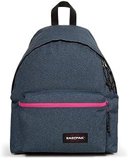 Eastpak Fashion Backpack for Unisex , Navy , EK62027S