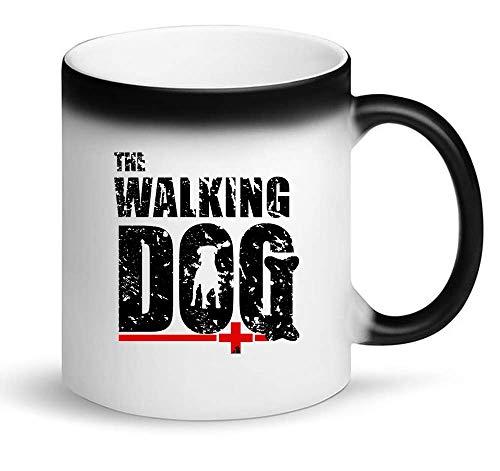 Sartamke The Walking Dog Taza mágica