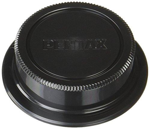 PENTAX レンズマウントカバー Qマウント用 39949