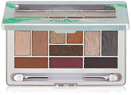 Physicians Formula Murumuru Butter Eyeshadow Palette, Sultry Nights, 0.55 Ounce