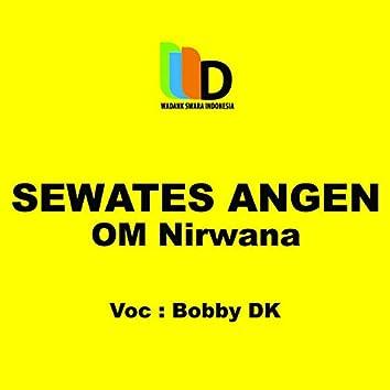 Sewates Angen Om Nirwana
