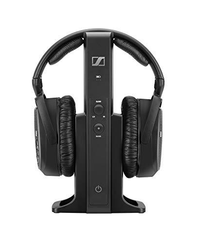 Product Image 4: Sennheiser RS 175 RF Wireless Headphone System