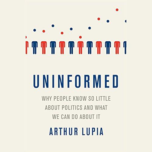 Uninformed cover art