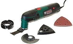 Bosch multifunktionsverktyg PMF 220 CE(220 watt, för Starlock tillbehör, i fall)