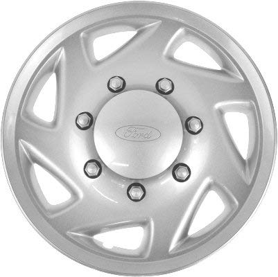 ford 16 inch wheel covers - 3