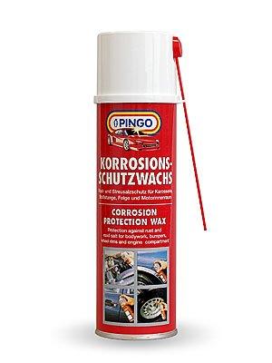 Preisvergleich Produktbild PINGO Korrosionsschutzwachs 500 ml