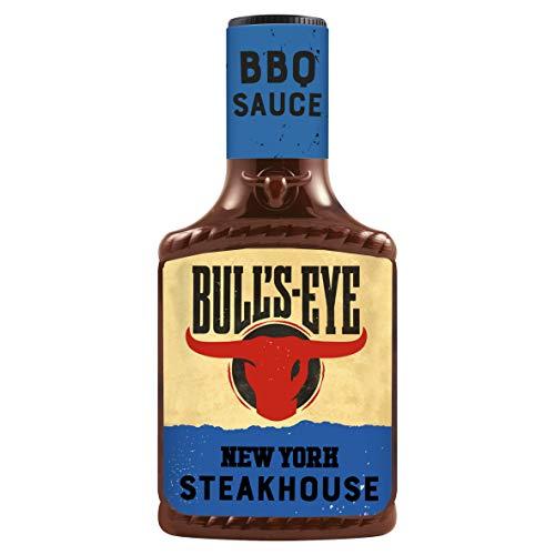 Bull's Eye New York Steakhouse BBQ Sauce 300 ml
