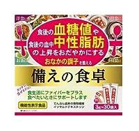 【5個セット】ユーワ 備えの食卓 3g×30包×5個セット