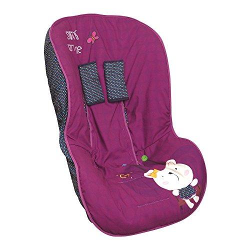 Babyline Funda Auto Swing - Fundas para asiento de coche, niñas
