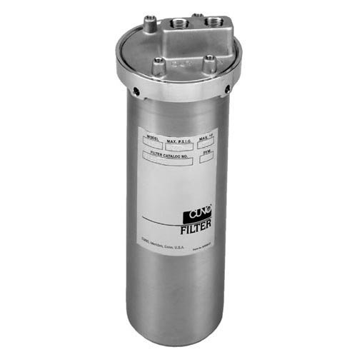 Great Features Of CUNO FILTER HOUSING 5573301