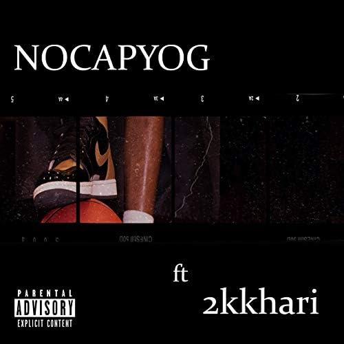 NOCAPYOG feat. 2kkhari