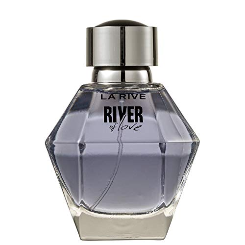 La Rive River of Love by La Rive Eau De Parfum Spray 3.3 oz / 100 ml (Women)