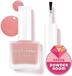 A'PIEU Juicy-Pang Water Blusher (9g) Korea Cosmetic, K Beauty (PK03)