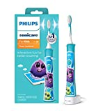 Product Image of the Philips Sonicare for Kids Bluetooth Connected Rechargeable Electric Toothbrush,...