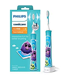 Best Sonicare Toothbrush for Kids