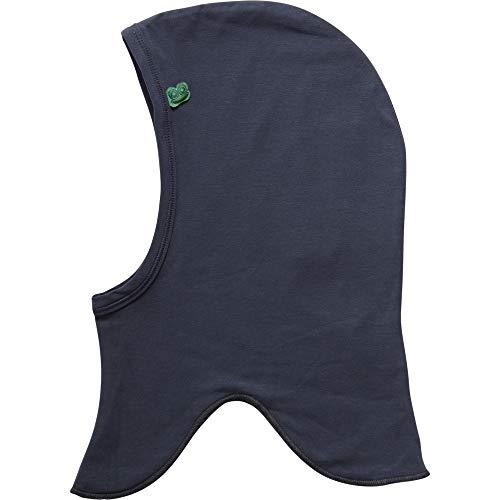 Fred'S World By Green Cotton Alfa Hat Bonnet, Bleu (Midnight 019411006), 56/62 Bébé garçon