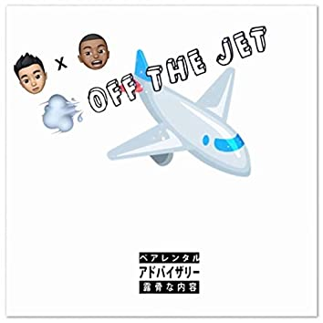 Off the Jet (feat. Juice Jetson)