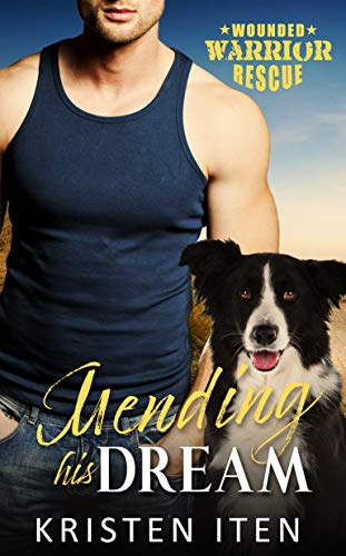 Mending His Dream: Wounded Warriors Rescue (Second Chance Romance in Liberty Cove Book 2) (English Edition) PDF Books