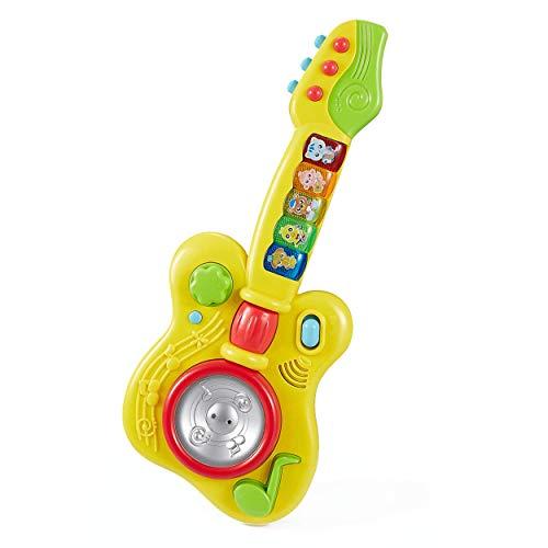 Think Gizmos Juguetes de Aprendizaje Musical...