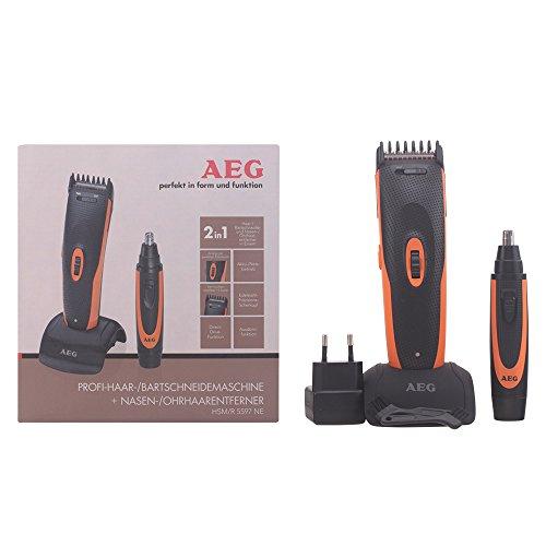 AEG HSM/R 5597 Haarschneidemaschine und Nasenhaarentferner