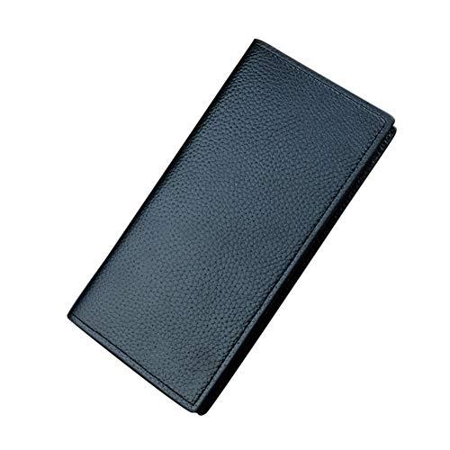 Portemonnee Mannen Ontwerper Mannen Lange Portemonnee PU Dunne Mode Duurzaam voor Credit ID Kaart Muntgeld