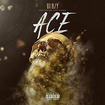 Ace (feat. 90s Kidda)