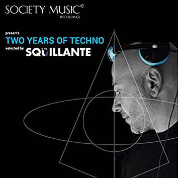 Two Years Of Techno