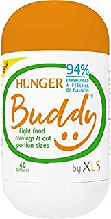 XLS Medical Hunger Buddy 40 Capsules Treatment & Prevention Of Excess Weight & General Weight Management