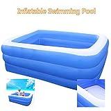 unknow Kinderhaushalt verdicken aufblasbaren Pool Angeln Ocean Ball Swimmingpool Baby Pool (90 * 50 * 50CM)