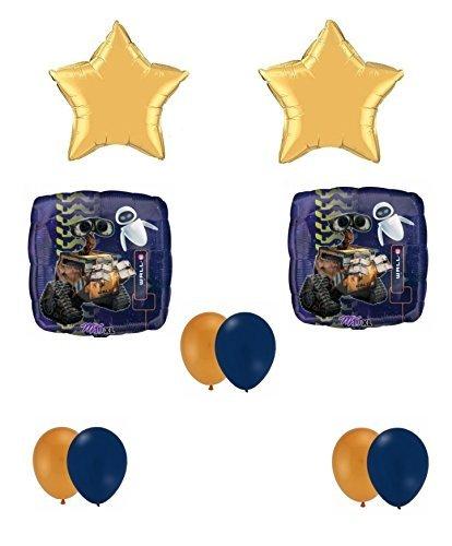 Wall-E Balloon Decoration Kit