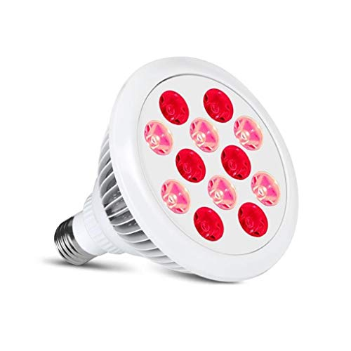 Why Choose MEFKY Pulse Red Light Therapy Device,Can be Timed 660nm and 850nm Near Infrared Combo Red...