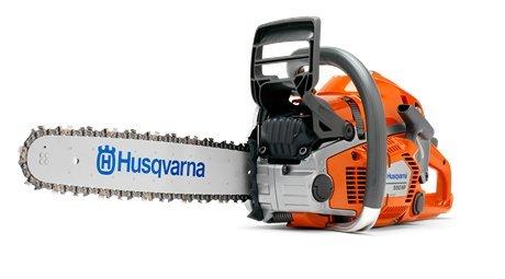 Motosierra térmica HUSQVARNA 550 XP TrioBrake SN-Guía: 45 cm