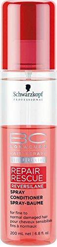 SchwarzkopfBonacure Color Bonacure Repair Rescue Spray Conditioner, 1er Pack (1 x 200ml)