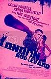 London Boulevard - Colin Farrell – Wall Poster Print –