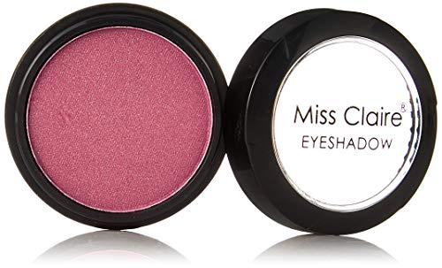 Miss Claire Single Eyeshadow, 0151 Pink, 2 g