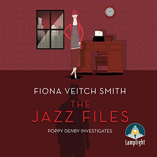 The Jazz Files cover art