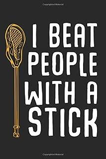 paper lacrosse