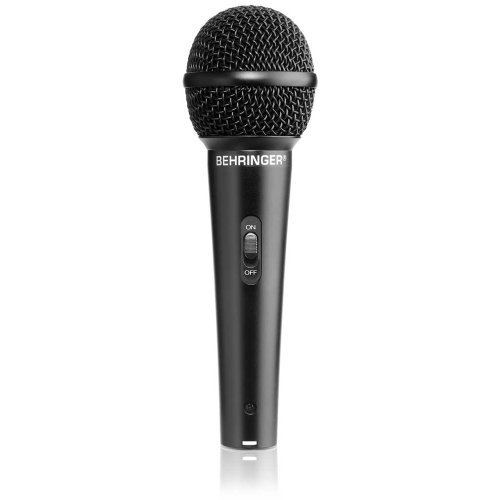 Behringer ULTRAVOICE XM1800S Dynamic Cardioid Vocal Microfoon, 3-pack draagbare Consumer Electronic Gadget Shop