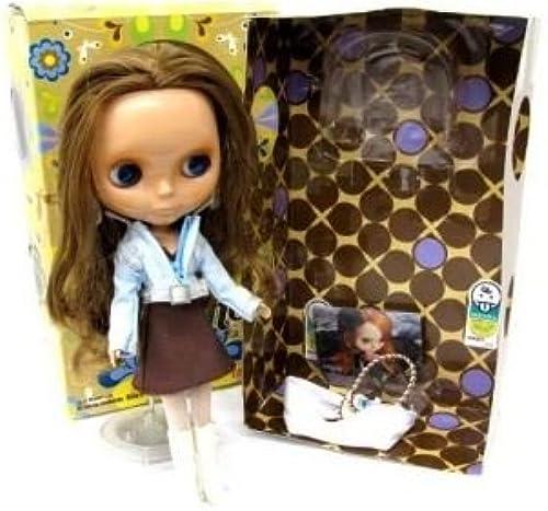 Blythe EBL-7 Cinnamon Girl (Japan Import   Das Paket und das Handbuch werden in Japanisch)