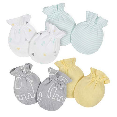 Catálogo para Comprar On-line Guantes y manoplas para Bebé disponible en línea para comprar. 17
