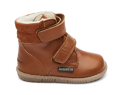 Bundgaard Kids Boot Rabbit Velcro Tan S