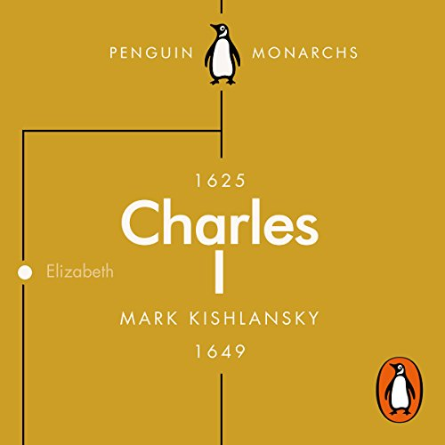Charles I: An Abbreviated Life cover art