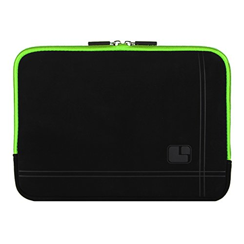 Slim Lightweight 8 Inch Tablet Sleeve Case for 8 in Acer Iconia, MediaPad M2 M8