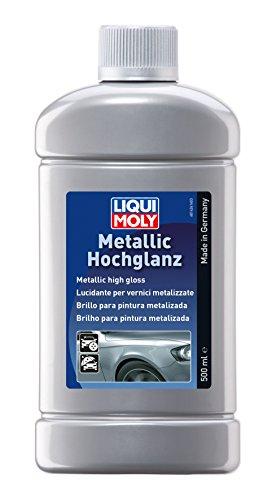 LIQUI MOLY 1424 Metallic-Hochglanz, 500 ml