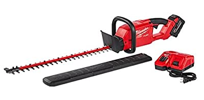 Milwaukee 2726-21HD M18 Fuel Hedge Trimmer HD Kit